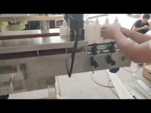 Prodaje se automatska rotacijska pvc mašina za zatvaranje kućišta