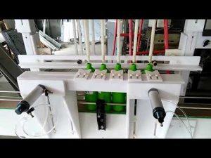 automatska mašina za punjenje tekućine za dezinficijens hipolorozne kiseline u vrućoj prodaji