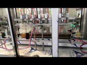 automatski stroj za punjenje motornim uljem