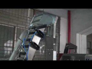puni automatski servo rotacijski stroj za zatvaranje boca za plastičnu vijak