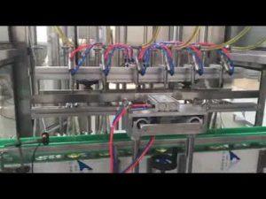 automatski stroj za kuhanje, med, pekmez, šampon s tekućinom za punjenje tekućina