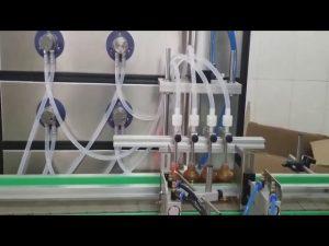 auto 10ml 30ml 60ml 100ml bočica kozmetički stroj za punjenje tekućina