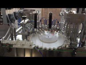 Stroj s visokom preciznošću rotiranja hrane, umaka i kozmetičke industrije