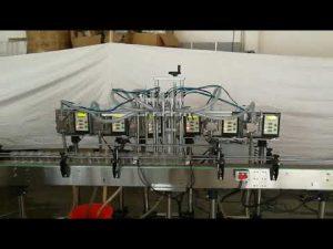 mala automatična mjenjača boca sapuna tekućina stroj za punjenje cijena