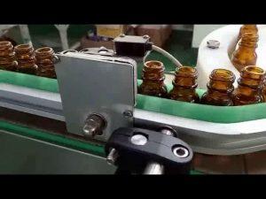 električni stroj za cigarete jedinstveni spremnik s uloškom, stroj za punjenje boca soka