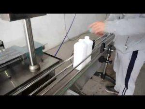 ekonomična automatska mašina za punjenje klipnih motornih ulja
