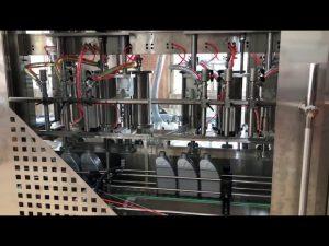 automatski stroj za punjenje maziva