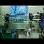 30ml do 100ml dvostruka staza za punjenje i odvijanje za okrugle boce