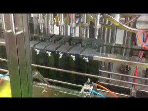 proizvođači automatskih klipnih senf ulja za punjenje ulja