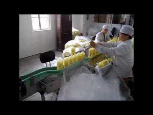 automatski stroj sa klipnim tekućim sapunom za pranje ruku, sredstvo za pranje rublja