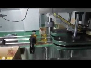 linearni automatski stroj za punjenje motornim uljem