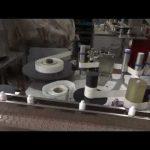 automatsko pranje boca mašina za punjenje kapica za oči kapilarna linija za punjenje