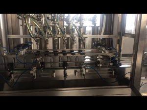 Stroj za punjenje boca s visokom preciznošću od 5 l podmažite