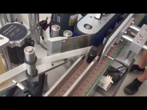 Automatska etiketa za naljepnice na bočicama od 3000 bph