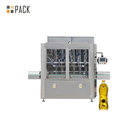 Automatska oprema za punjenje ulja