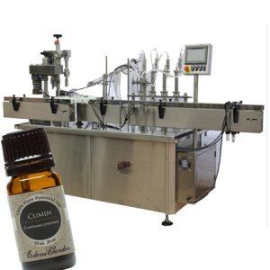 Automatski stroj za bocu s sirupom