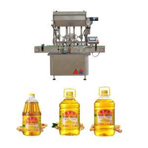 automatski rotacijski stroj za punjenje uljem