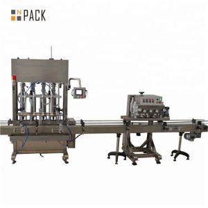 Dezinficirajte stroj za punjenje gelom