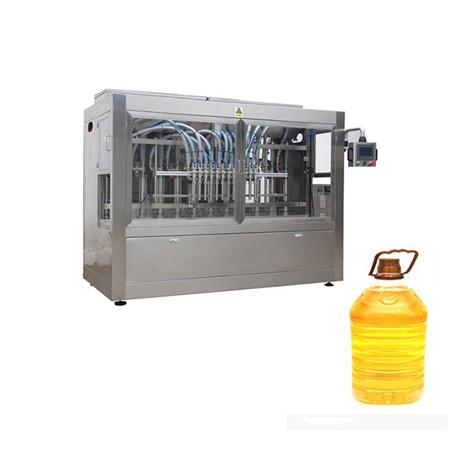 Automatsko punilo jestivog ulja