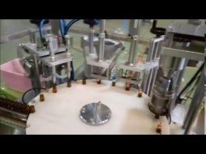 automatski e tekućina 10ml boca za punjenje čepa za zatvaranje čepa