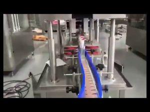 automatska mašina za pranje ruku gel za usisavanje klipa