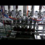 linearni automatski 4 klipa boca viskozni kečap umak tekućina za pakiranje