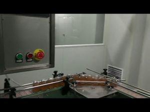 automatska voćna boca staklenka s umakom za tjesteninu pranje punjenja strojeva za punjenje etiketiranje