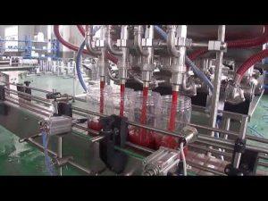 automatski stroj za punjenje boca palminog ulja