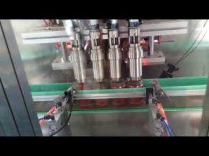 proizvođač automatskog umaka od rajčice, čili umaka, jogurta, strojeva za punjenje džema paste