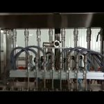 tvornička izravna prodaja linearni klip tekući umak začini Stroj za zatvaranje boca za punjenje boca