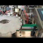 Kina veletrgovačka mašina za punjenje tekućih boca