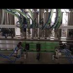 klipni stroj za punjenje boce sa tekućim sapunom