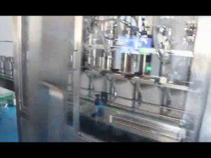stroj za punjenje automobilskih ulja, kompletna mašina za punjenje motornih ulja za podmazivanje