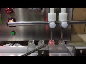Prodaje se minijaturna mini-klupa vrhunske automatske male posude za punjenje tekućine s esencijalnim uljem