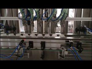automatizirani stroj za punjenje ruku