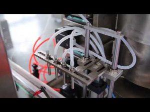 Prodaje se puna automatska mašina za punjenje ulja za nokte cbd ulja konoplje