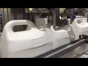 automatski stroj s 4 mlaznice digitalni stroj za punjenje tekućina i vrhnja