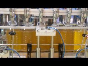 palmino ulje, sojino ulje, stroj za punjenje ulja za kuhanje