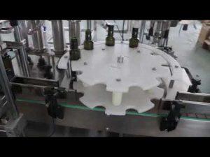 vruća prodaja standardne automatske mašine za punjenje maslinovim uljem