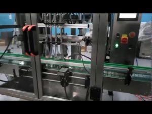automatski stroj za punjenje džema od voća i stroj za punjenje obroka