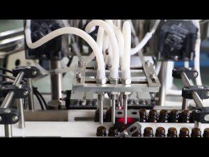120ml stroj za pranje i zatvaranje maslinovog ulja