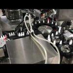 farmaceutska mašina za zatvaranje kapi za oči za malu bočicu od 20 ml