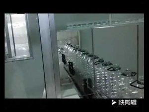 automatski senf, maslinovo ulje, stroj za pakiranje jestivog ulja