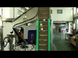 automatska medicinska dezinfekcijska tekućina, pasta, stroj za punjenje meda
